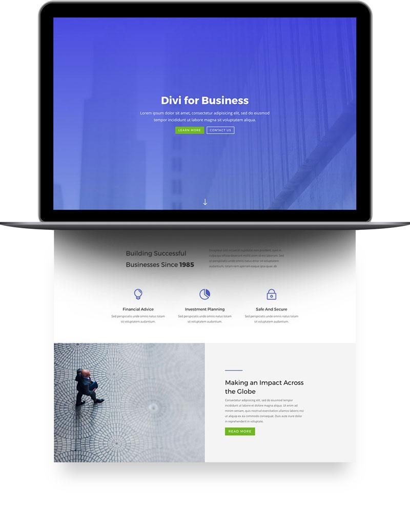 laptop Business Case Study
