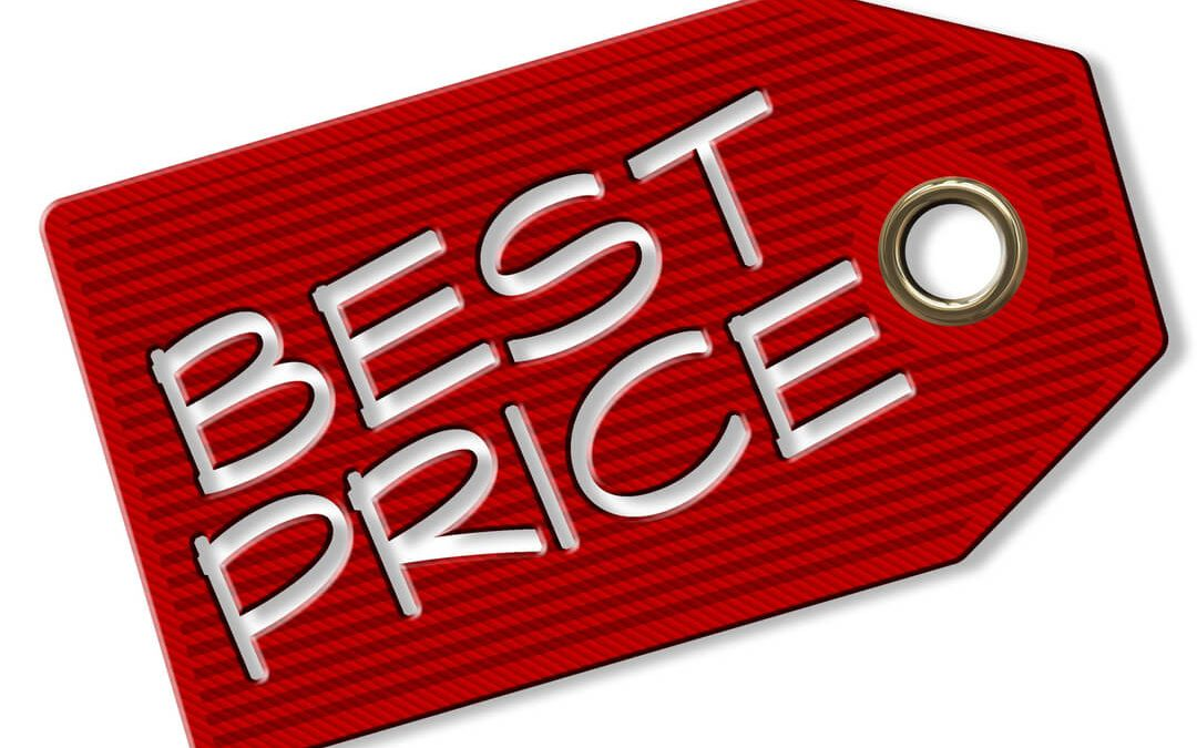 Are you making this common pricing mistake?